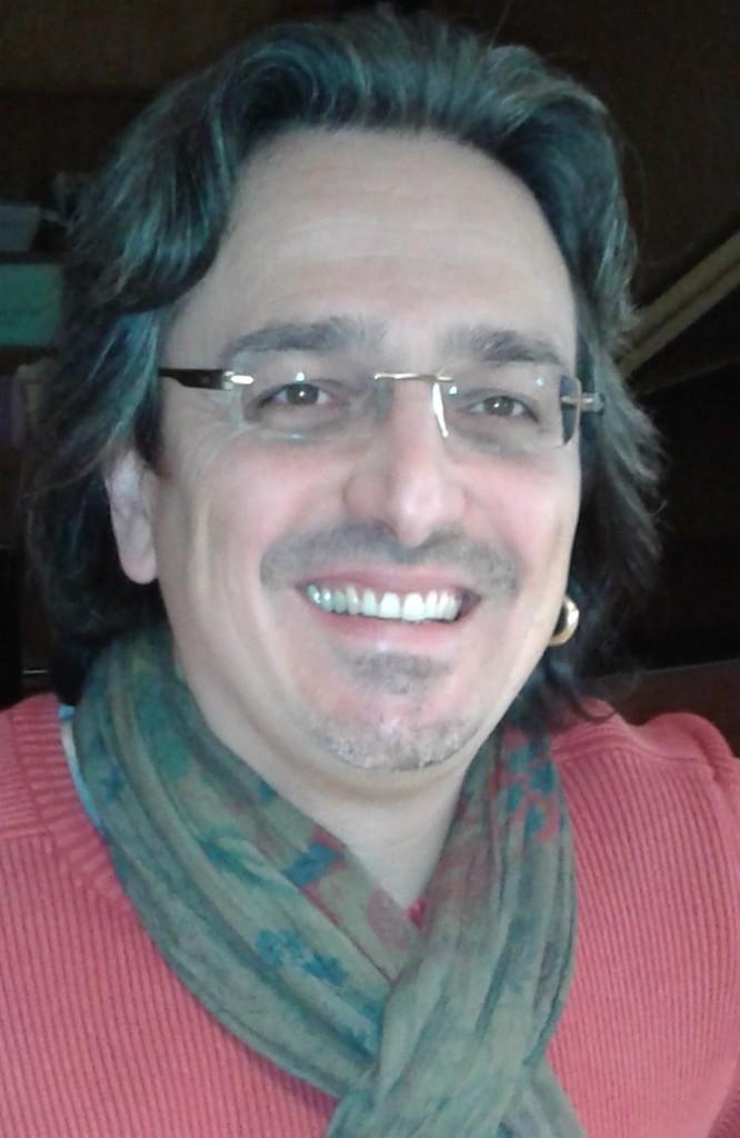 Christophe Pereira, le chef!