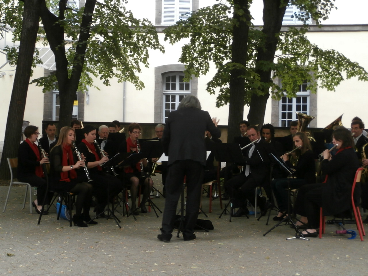 Concert Saint-Alyre samedi 8 juin 2013