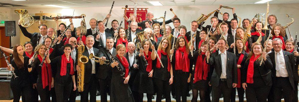 Orchestre d'Harmonie de Chamalières